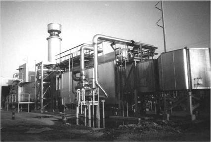 Combined Cycle Plants and Fired HRSGs