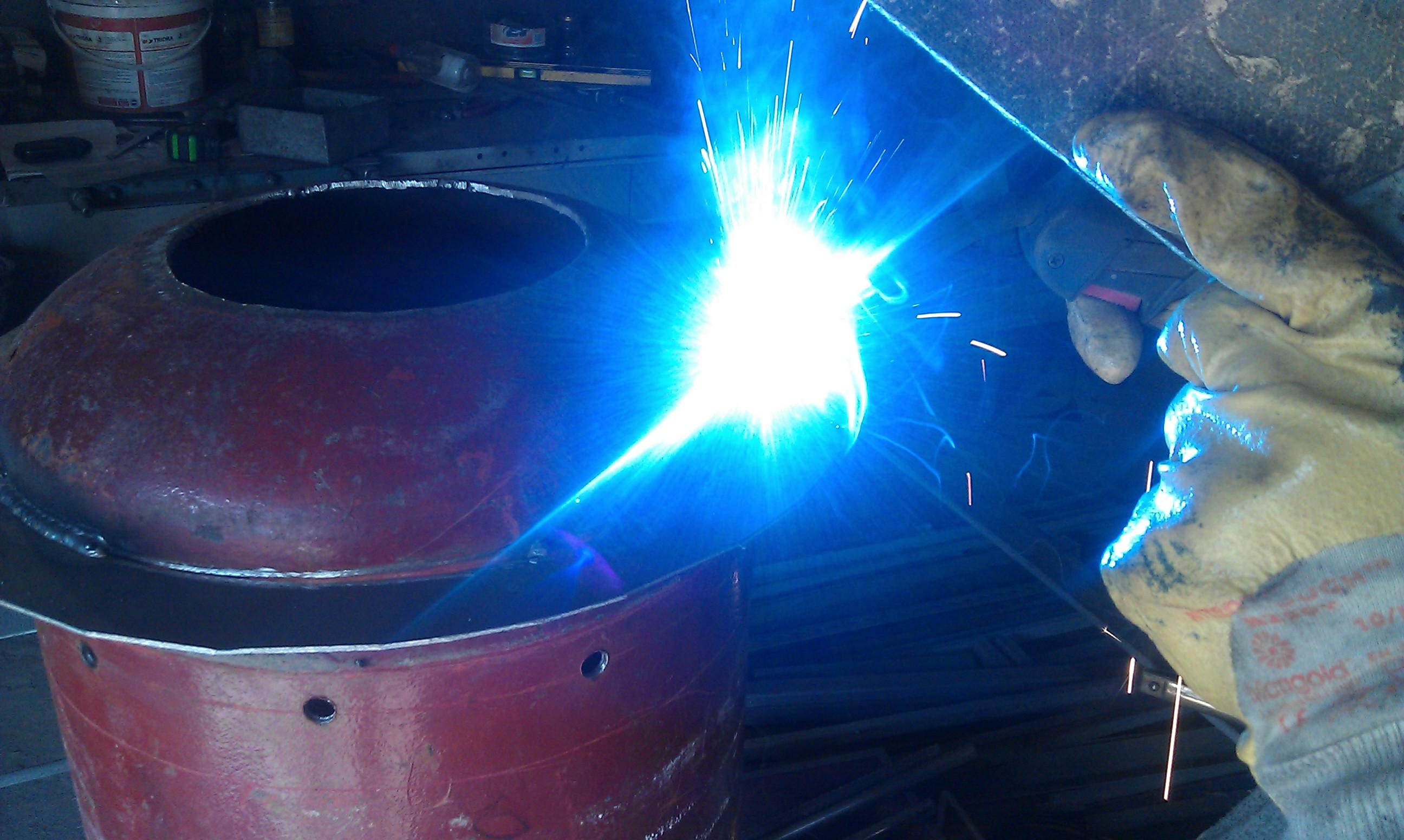 Газогенератор на дровах своими руками фото 469