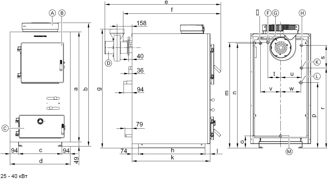 Пиролизный котел своими руками чертежи и принцип